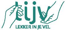 Logo Lijv ontspanningsmassage